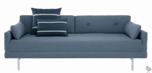 """""""一夜情""""折叠沙发床"""