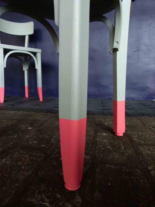浸胶椅从工作室