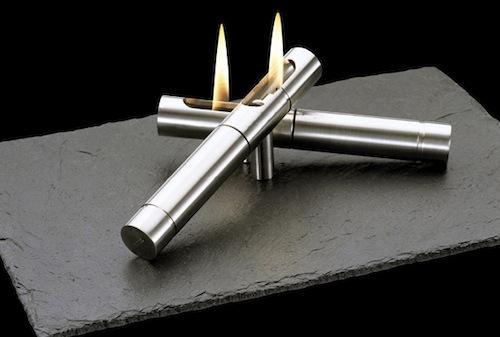 板岩桌面壁炉设计 装