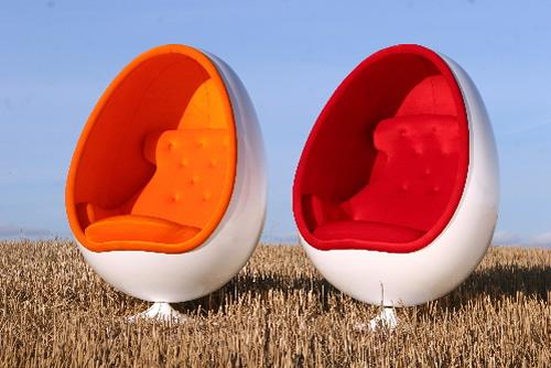 休闲椅蛋椅