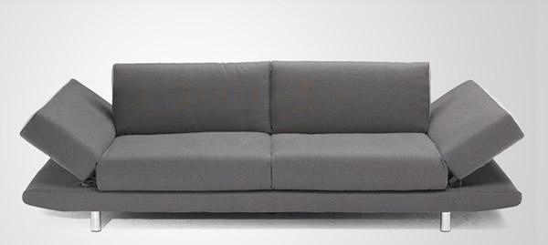 多功能Natuzzi的沙发