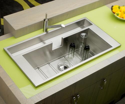 艾肯水槽厨房