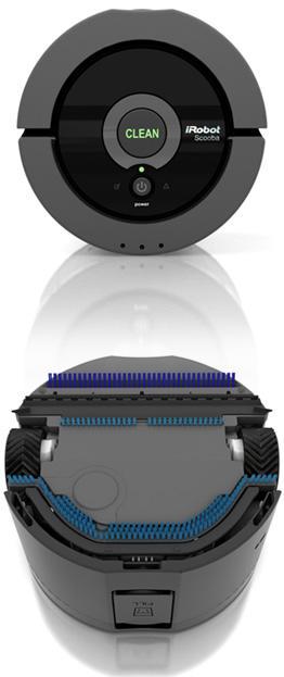 iRobot公司230斯库