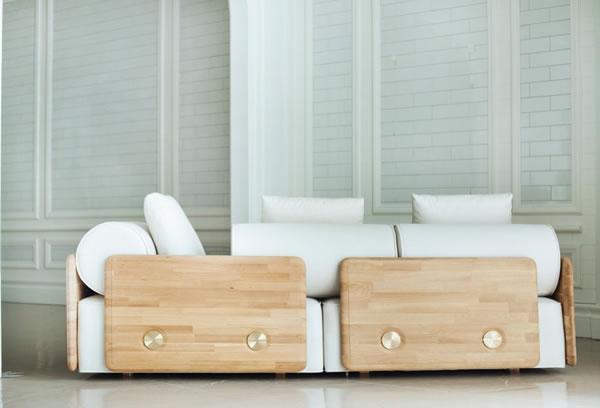 极致舒适装饰沙发