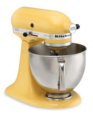 美国最喜爱的厨房电器