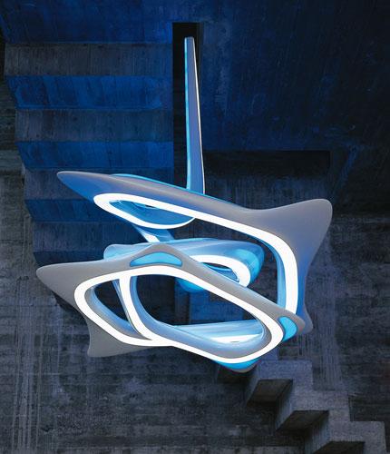 LED照明设计师的设计