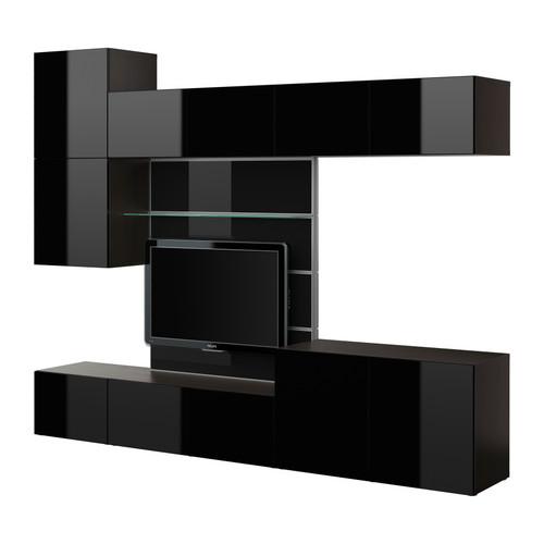 现代电视面板与媒体