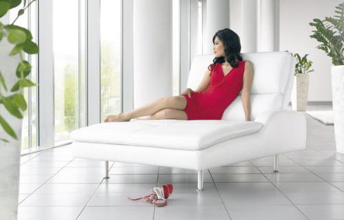 贵妃沙发椅