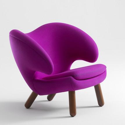 伯利坎的椅子