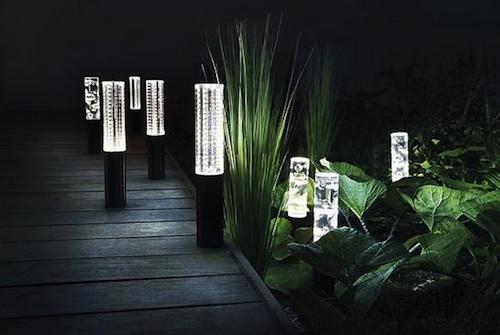 LED水晶灯收藏