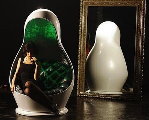 2011年米兰家具展LED